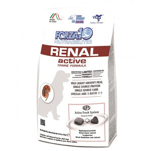 FORZA10 Kidney Renal Dog Food 8lbs