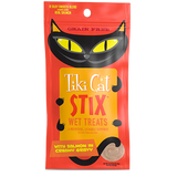Tiki Cat STIX Wet Treats - Salmon
