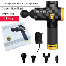 Load image into Gallery viewer, Phoenix Massage Gun - Trendyy Studio