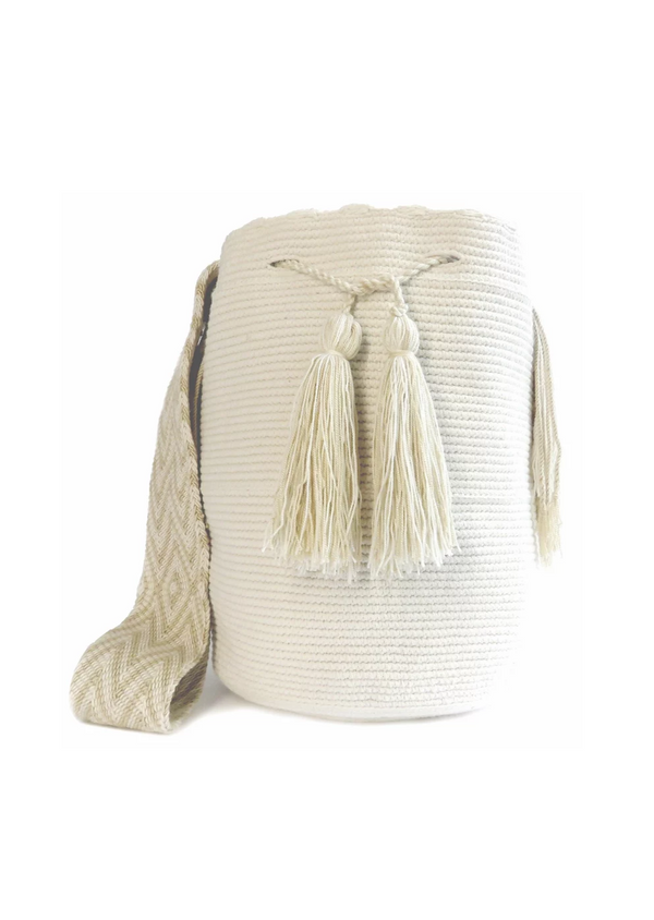 Wayuu Bucket Bag