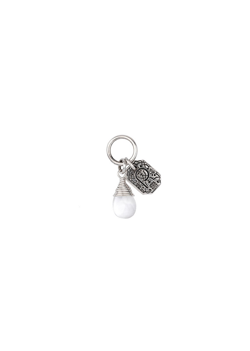 Serenity Signature Attraction Charm
