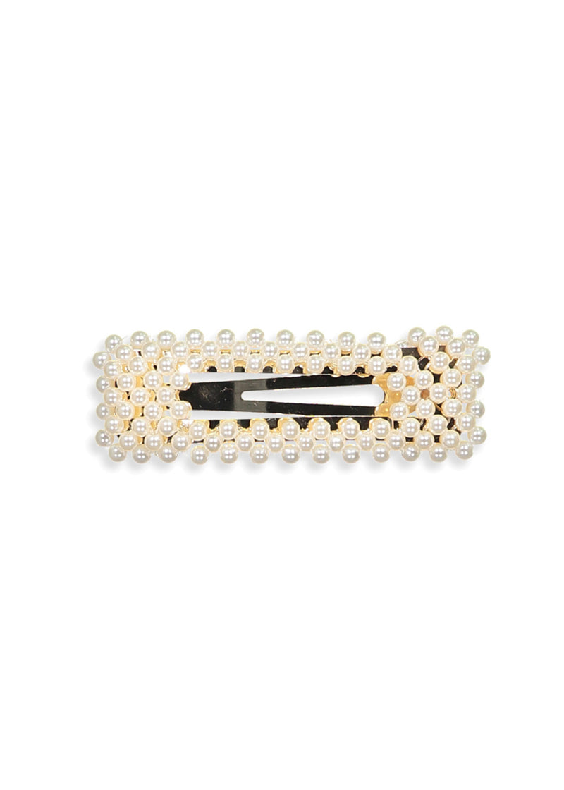 Pearl Hair Clip assorted