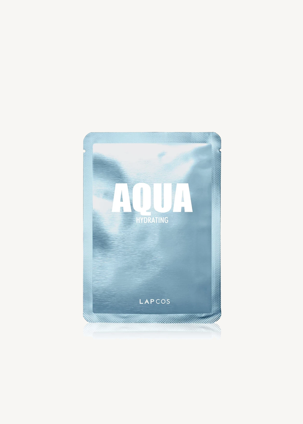 AQUA Hydrating Sheet Mask