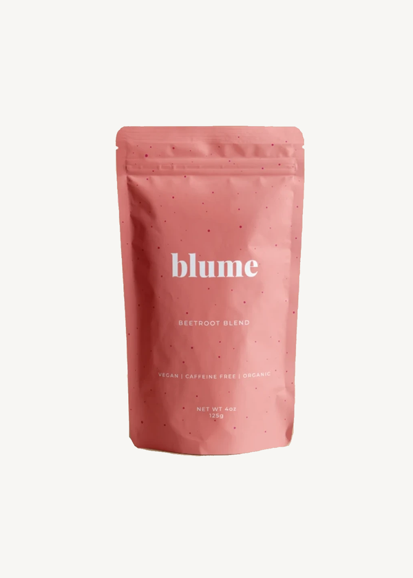 Blume Beetroot Blend Latte Mix