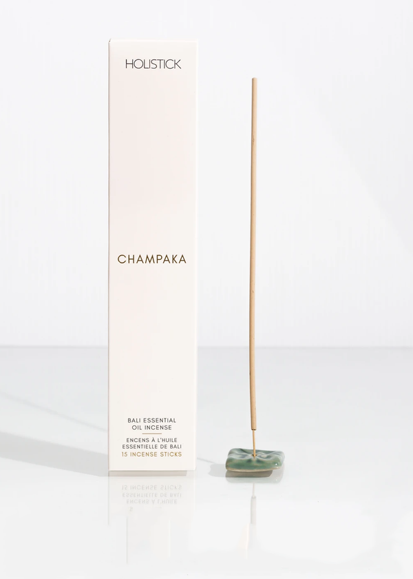 Holistick Incense Champaka