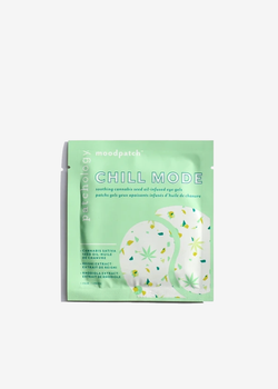 Patchology Moodpatch Chill Mode Eye Gels