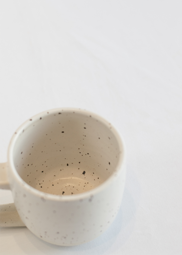 G Ceramic & Co Speckled Mug