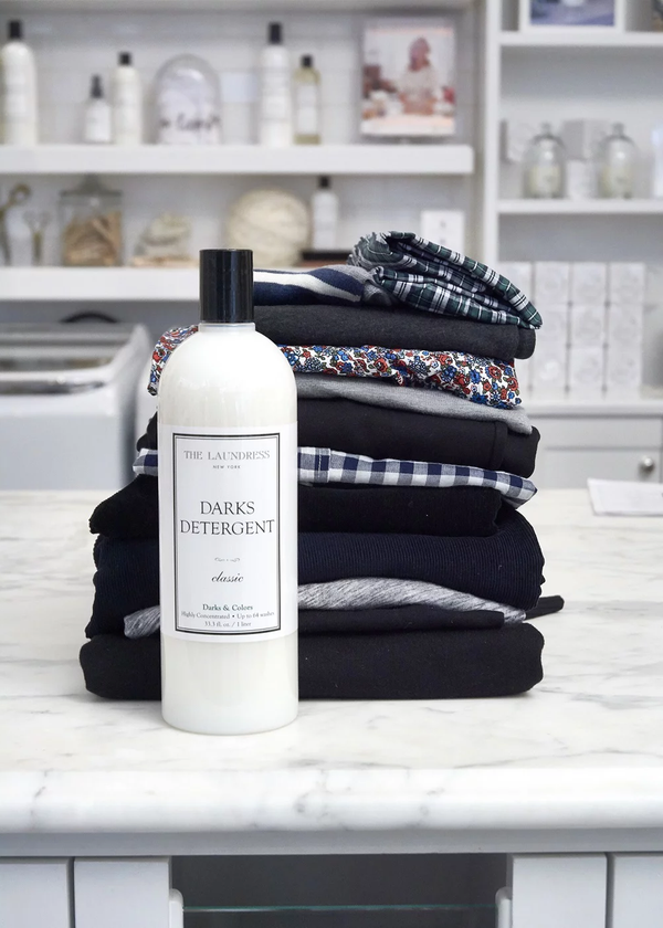 Laundress Darks Detergent Classic