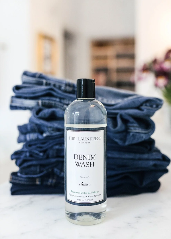 Laundress Denim Wash Classic