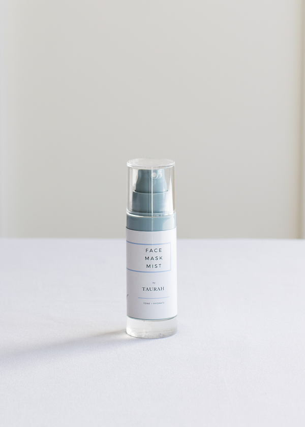 The Minty Market Inc. Face Mask Mist