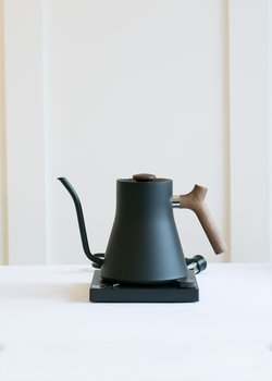 Fellow Stagg EKG Electric Pour Over Kettle Black