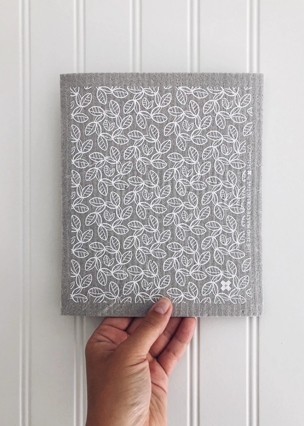 Ten & Co. Zero Waste Collective Sponge Cloth