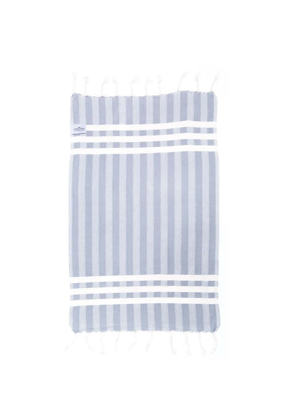 Tofino Towel The Galley Kitchen Towel (2 pack) Grey