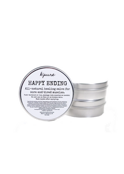 K'Pure Happy End Muscle Salve