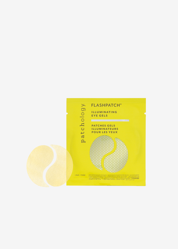 Patchology Flashpatch Illuminating Eye Gels - Single Pack