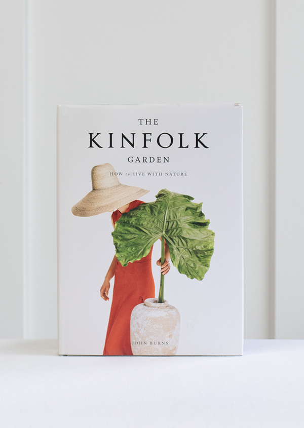 Kinfolk Garden by John Burns