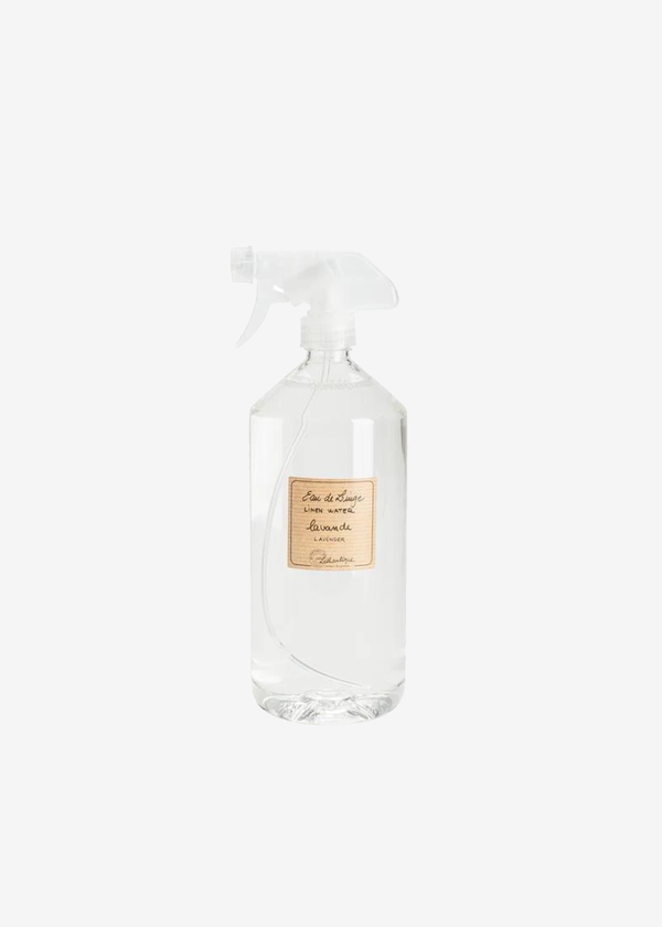 Lothantique Linen Water Lavender Spray