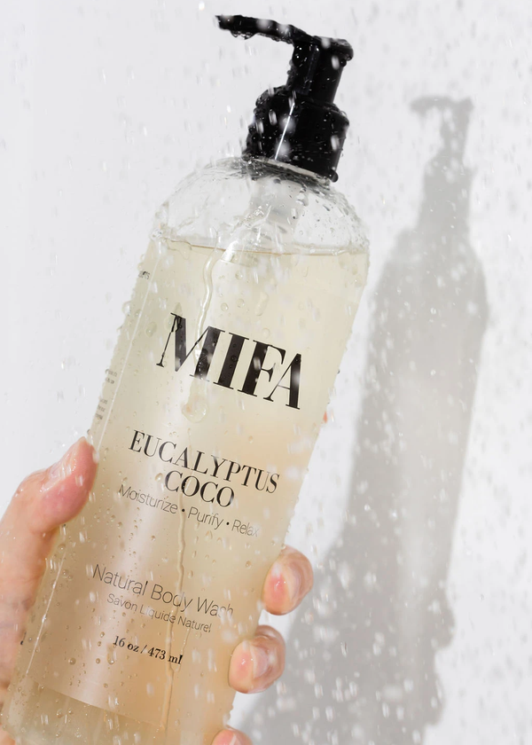 Mifa Body Wash