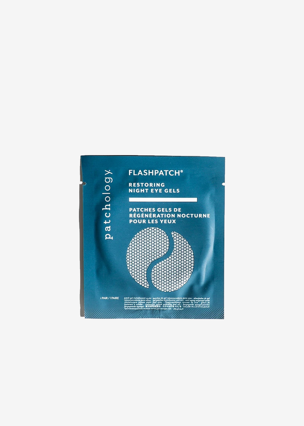 Patchology Flash Patch PM Eye Gels
