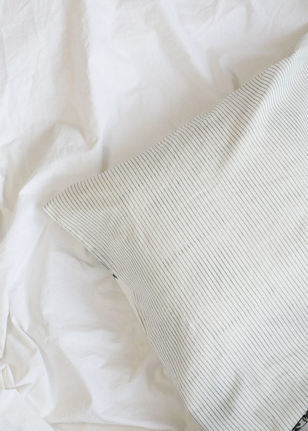 Euro Lined Pillowcase