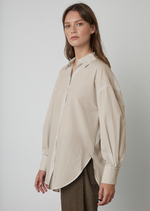 Rachel Long Sleeve Top