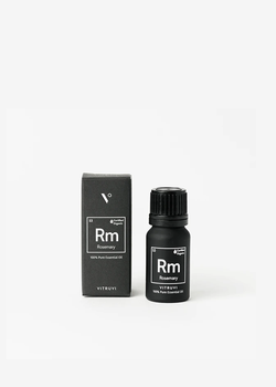 Vitruvi Organic Rosemary Essential Oil