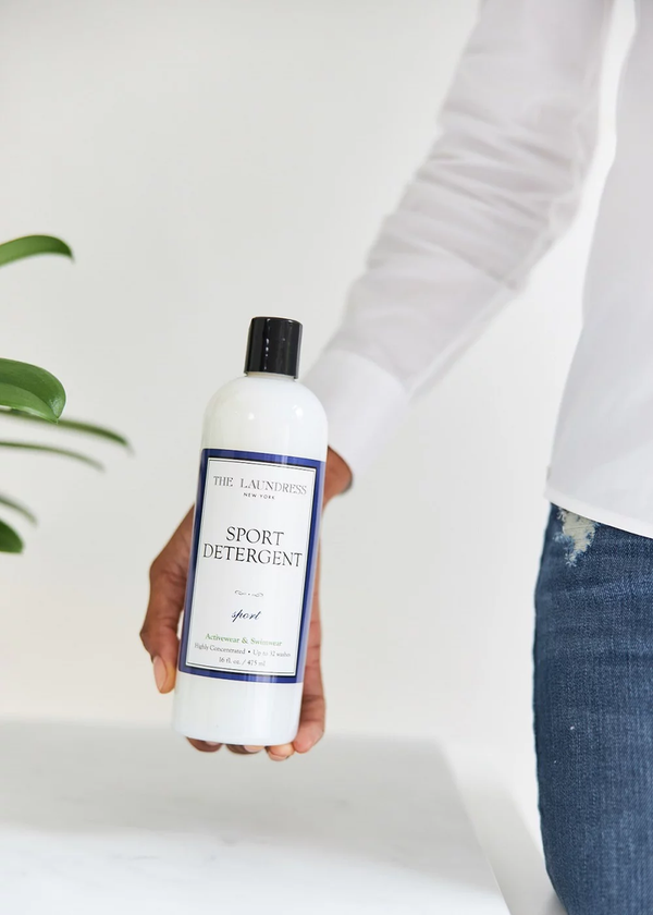 Laundress Sports Detergent
