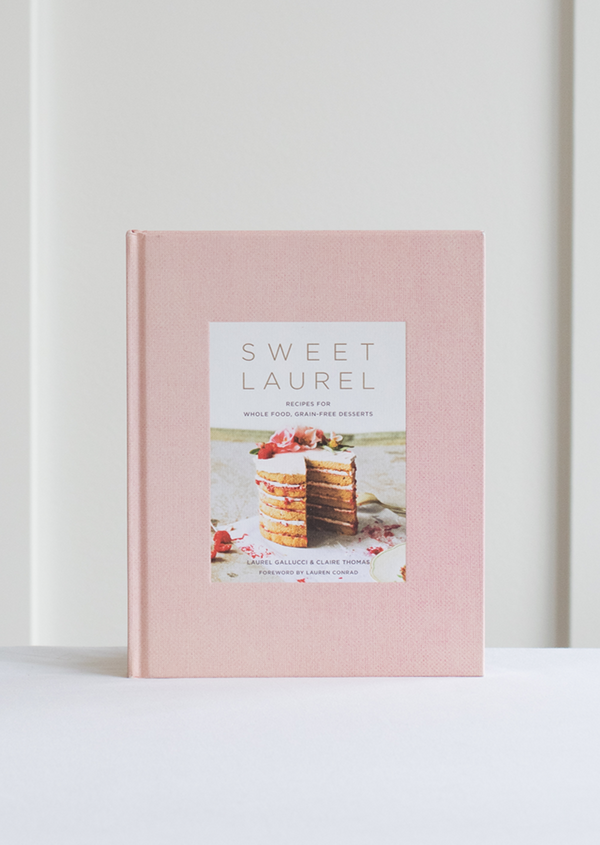 Sweet Laurel by Laurel Gallucci, Claire Thomas