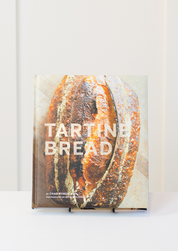 Tartine Bread by Chad Roberston