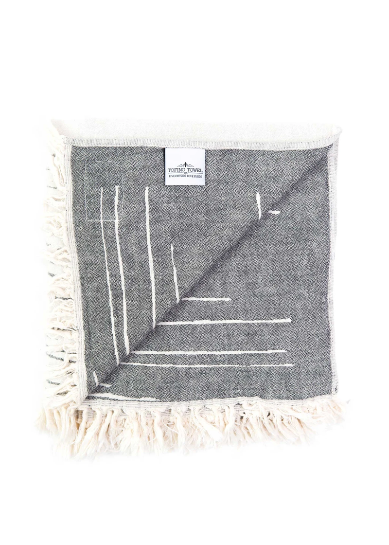 The Voyager Towel