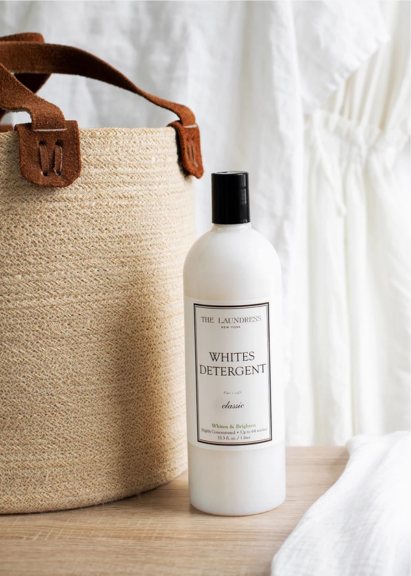 Laundress Whites Detergent Classic