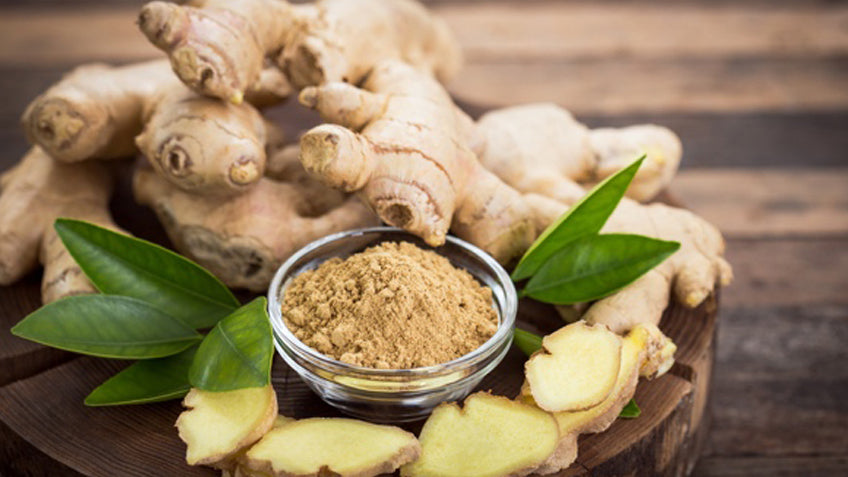 Top 10 Proven Health Benefits of Ginger