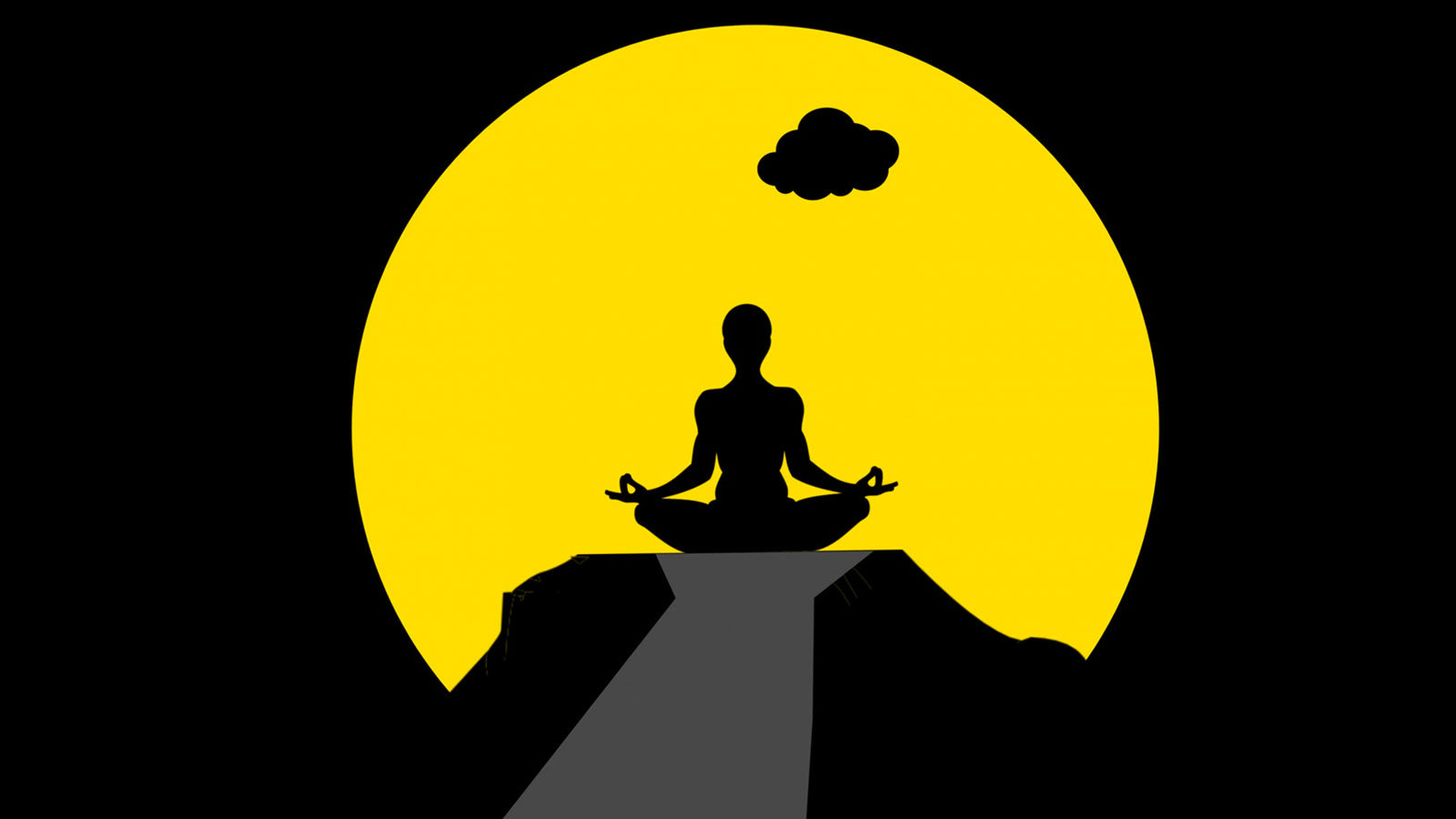 Take A Breather with Meditation