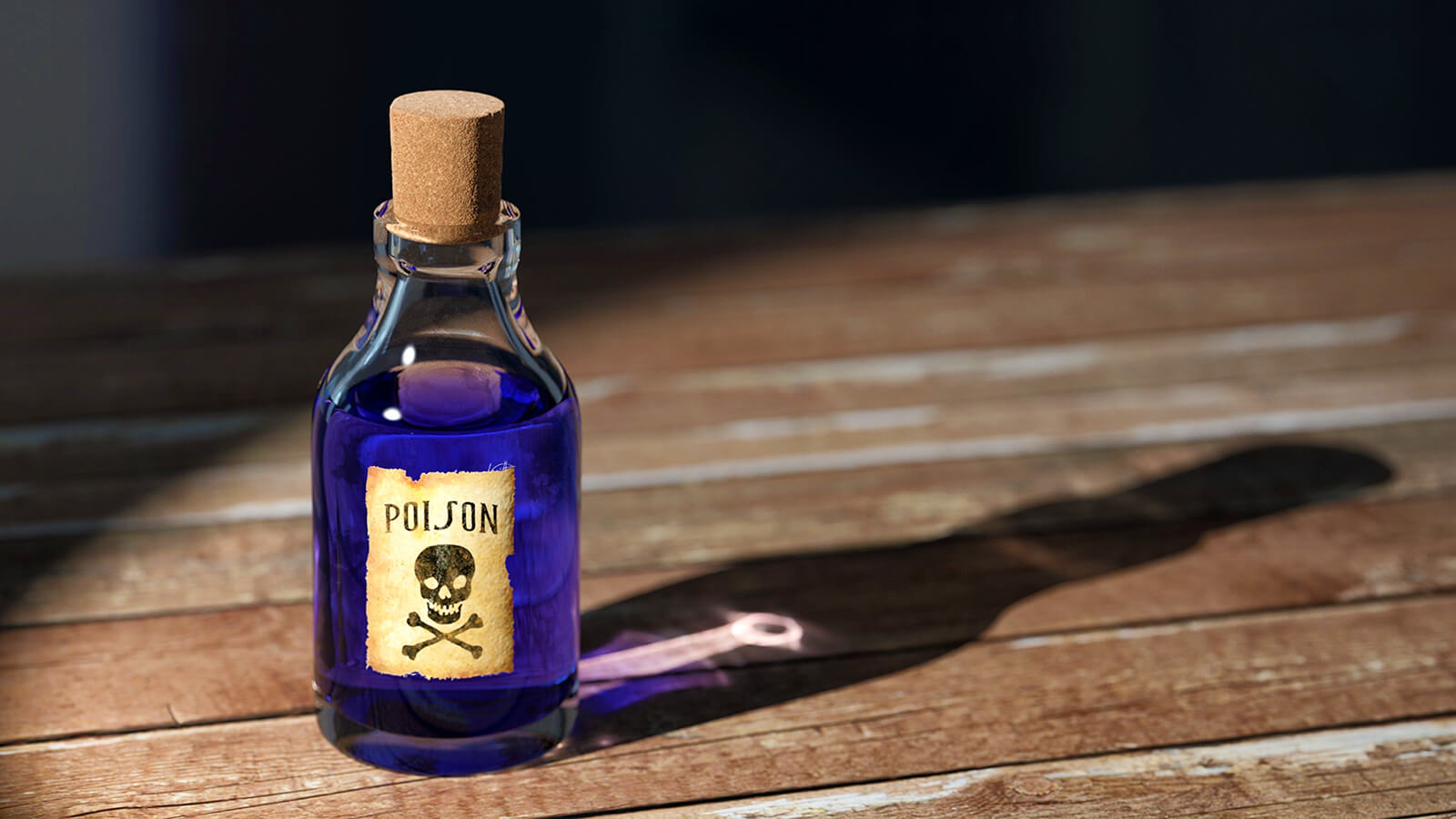 The Top 5 Toxins Lurking In Our Homes