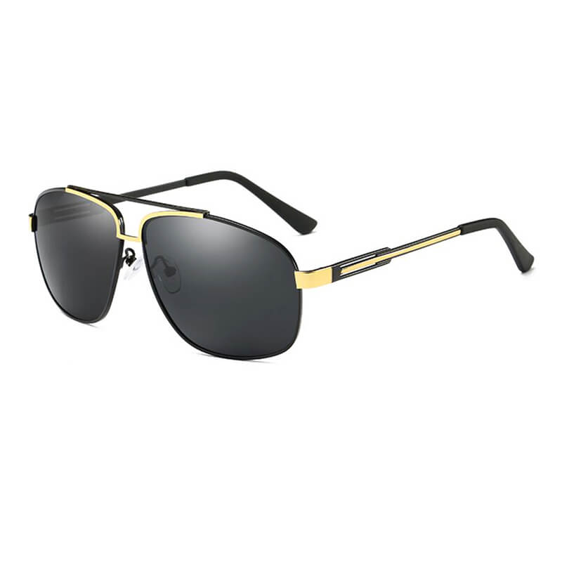 ELITERA  Men's Classic Retro Polarized Sunglasses