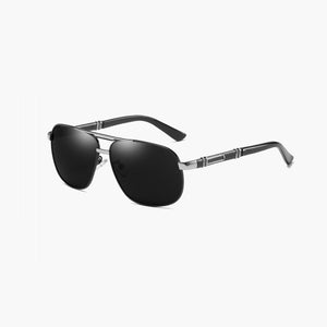ELITERA Classic Retro Fashion Magnesium Aluminum Frame For Men