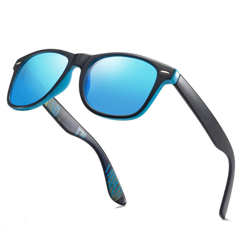 ELITERA Polarized Sunglasses For Women Men Gradient Colors Online