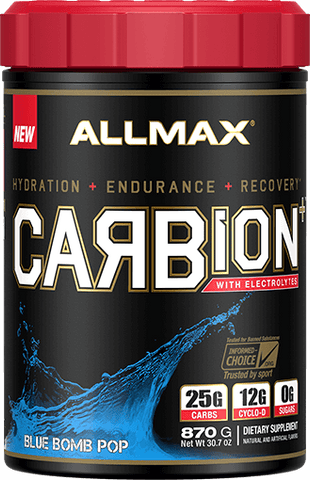 Allmax Carbion, 30 servings