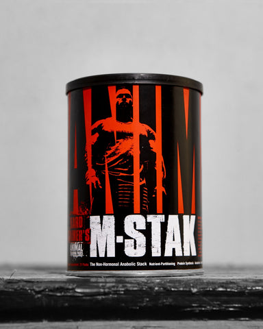 Animal M-Stak, 21 packs