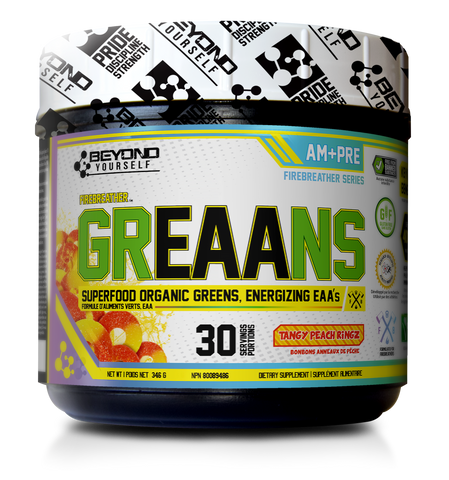 Beyond Yourself GREAANS, 30 servings