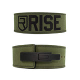 Rise Powerlifting Lever Belt, 10mm