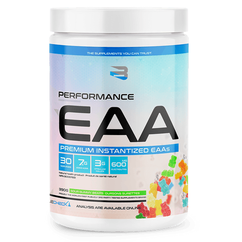 Believe EAAs, 30 servings