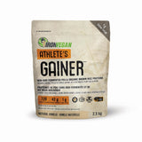 Iron Vegan Athletes Gainer