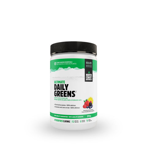 NCN Ultimate Daily Greens