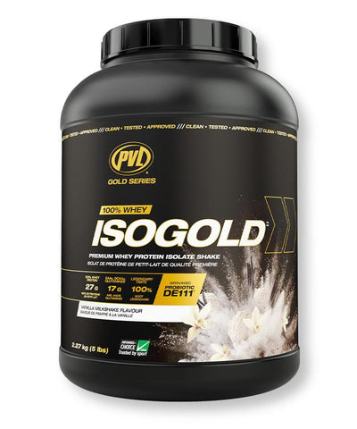 PVL IsoGold