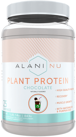 Alani Nu Plant Protein, 752g