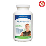 Progressive Active Men Multivitamin, 120 capsules