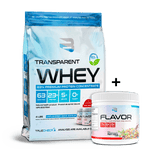 Transparent Whey