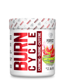 Burn Cycle, 36 servings
