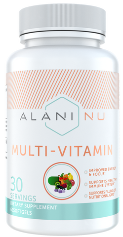 Alani Nu Multi Vitamin, 30 servings